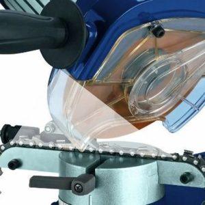 Afilador de cadenas de motosierra Einhell BG-CS235 E