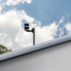 Anemómetro para estación meteorológica Netatmo