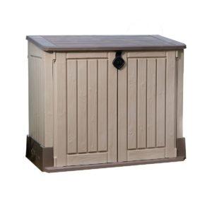 Caja para patio Keter