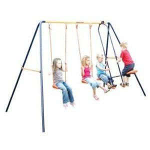Columpio de jardín para niños Hedstrom