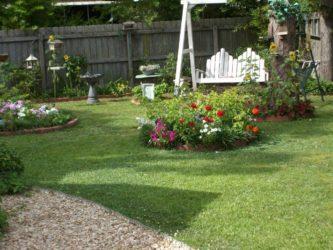 Consejos para sacarle el máximo partido a la decoración de tu jardín