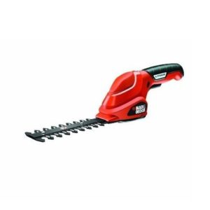Cortasetos de mano Black & Decker GSL300