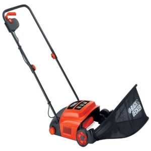 Escarificador Black & Decker GD300