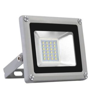 Foco Led de exterior Viugream