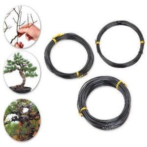 Kit de alambre de bonsáis DSstyles