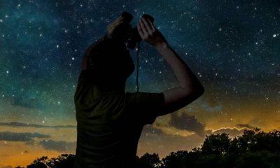 Las 5 mejores marcas de prismáticos astronómicos para ver el cielo