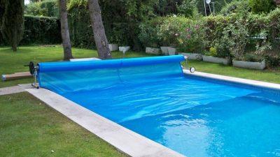 Mantas térmicas para piscinas