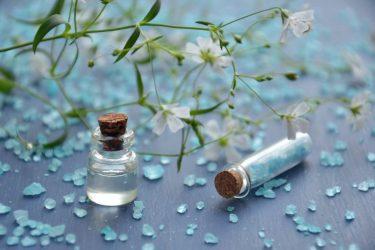 Las flores aromáticas más usadas para crear perfumes