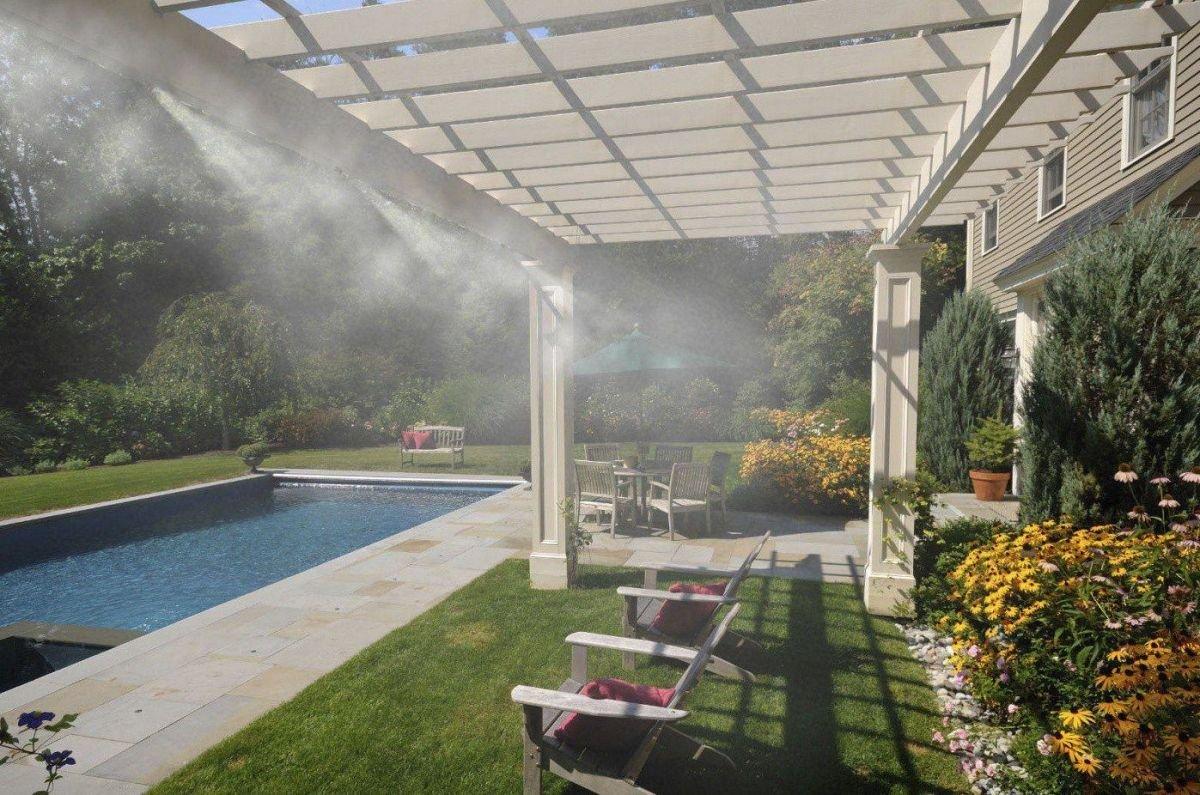 Los 6 Mejores Nebulizadores De Jardín De 2021 Opiniones