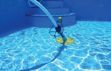 Mejores limpiafondos para piscinas