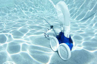 Mejores limpiafondos de piscina automáticos