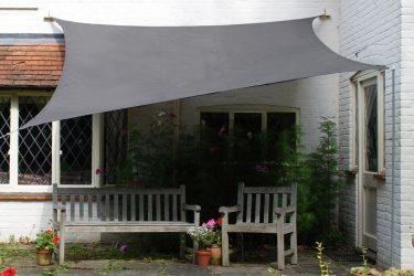 Toldos impermeables para tu jardín