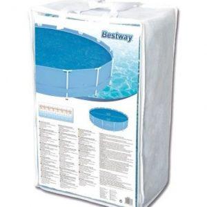 Manta térmica para piscinas Bestway