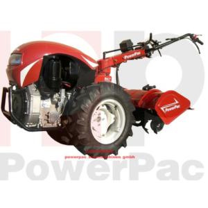 Motoazadas diesel