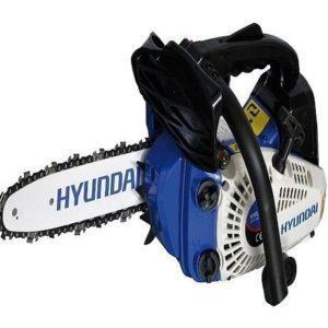 Motosierra de poda Hyundai