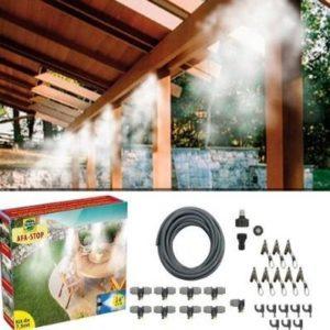 Nebulizadores de jardín Mondo Verde