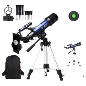 Telescopio para principiantes de ESAKO
