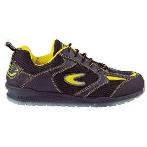 Zapatos de seguridad anti perforación