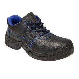Zapatos de seguridad antiestáticos