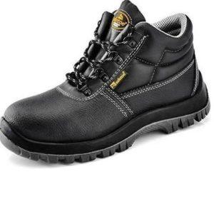 Zapatos de seguridad modernos